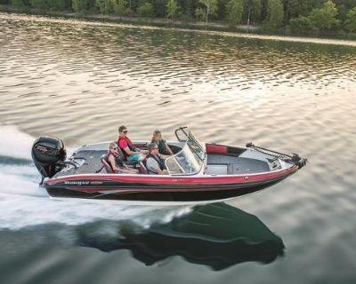 2021 Ranger 1850MS