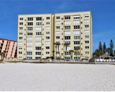 5000 Gulf Blvd #103, St. Pete Beach, FL 33706 2 Bedroom Condo