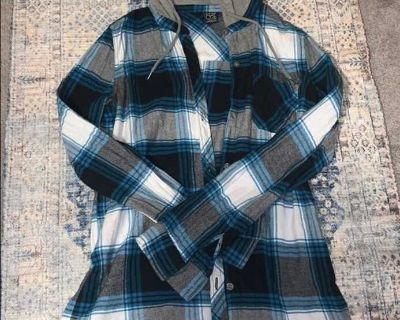 empyre flannel
