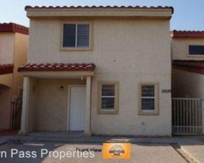 11020 Wind Ct, El Paso, TX 79936 4 Bedroom House