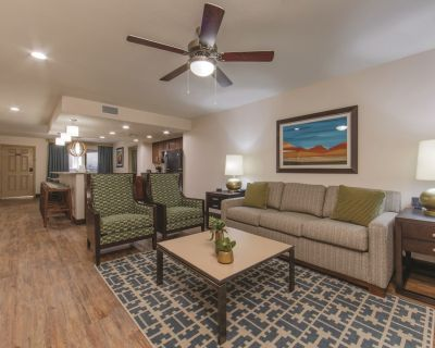 Comfortable 3 Bedroom Villa in Scottsdale   Air-Conditioning + Close to Several Golf Courses - North Scottsdale