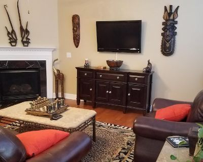 D2D Gallery House 3bedrooms/3bathrooms - Mableton