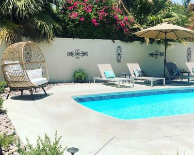 4BR Historic Home Near Old Town with Pool LIC-767669 - La Quinta Cove