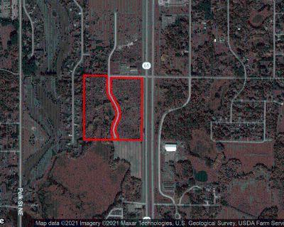29.55 Acres - Land - For Sale - East Bethel
