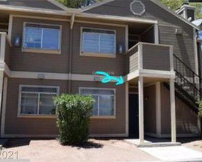 2685 Jennydiane Dr #B, Las Vegas, NV 89121 2 Bedroom Apartment