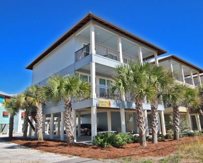 Serendipity Sands - The Beach is Where the Magic Happens! Come Experience Beach Life - Gulf Shores