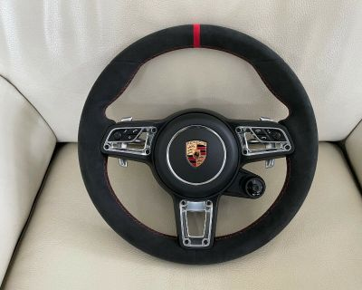 WTB: Airbag for 991.2 style MF PDK wheel.
