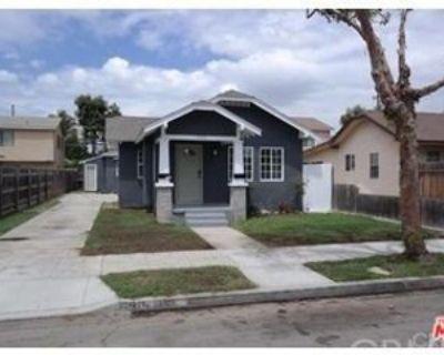 5915 California Ave, Long Beach, CA 90805 1 Bedroom House