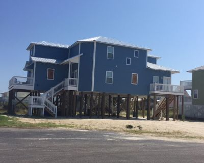 THE BEACH , POOL NEXT DOOR, BAY FISHING, PET FRIENDLY WHAT MORE COULD YOU WANT ! - Fort Morgan