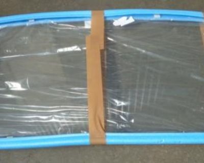 New Type 34 Front Windshield 1961-1969
