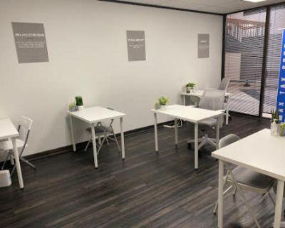 Modern Workshop/Class/Pop-Up Shop Space, Houston, TX