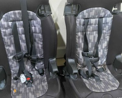 Cosco car seat/booster