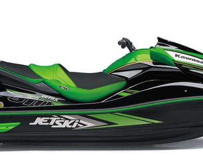 2021 Kawasaki Jet Ski Ultra 310R PWC 3 Seater Berkeley Springs, WV