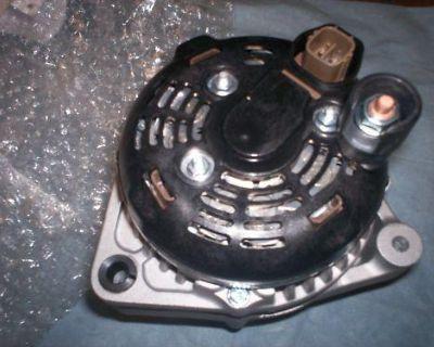 200 Amp High Alternator Acura Mdx 3.5 01-02 Honda Odyssey 02 03 04 3.5 Generator