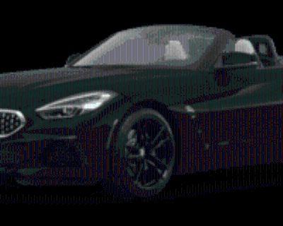 2022 BMW Z4 30i