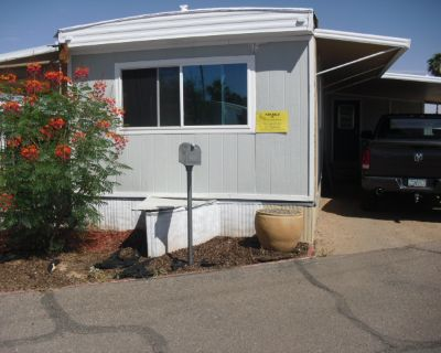 END of SUMMER SALE! 2BR 1BA in Sunset Resort Family park By Dorothy Ramsey
