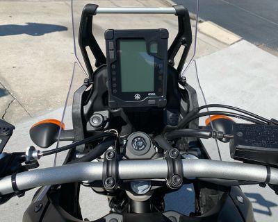 2021 Yamaha T n r 700 Dual Purpose Orlando, FL