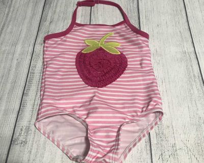 24 Months 2T Toddler Girl Bathing Suit
