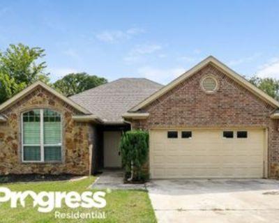 3228 Vine St, Euless, TX 76040 3 Bedroom House