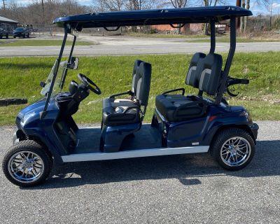 2020 Star EV Sirius 4 Seat Street Legal Electric Golf Carts Pocono Lake, PA