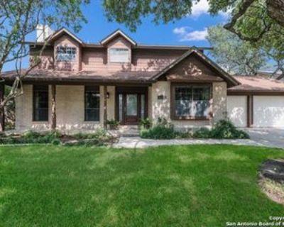 19918 Encino Briar, San Antonio, TX 78259 4 Bedroom Apartment