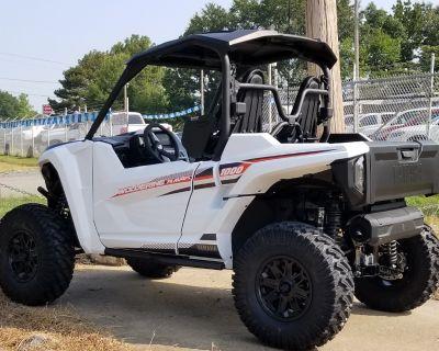 2021 Yamaha Wolverine RMAX2 1000 Utility Sport North Little Rock, AR