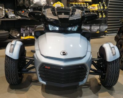 2021 Can-Am Spyder F3-T 3 Wheel Motorcycle Elk Grove, CA