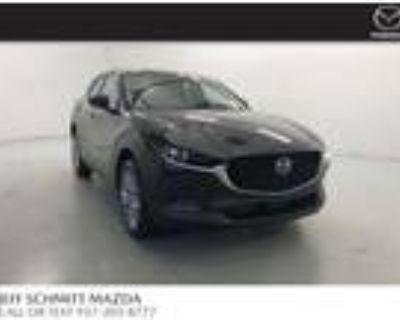 2021 Mazda CX-3 Black, 2949 miles