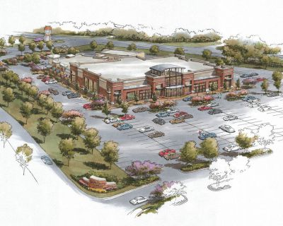 Southpointe Commons