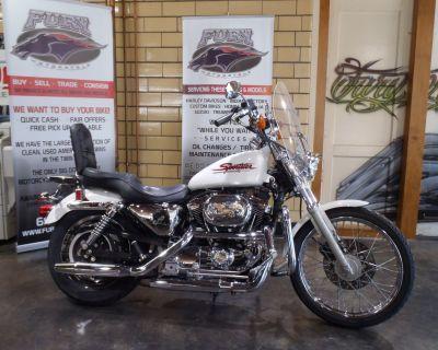 1997 Harley-Davidson XLH 1200 Sportster Cruiser South Saint Paul, MN