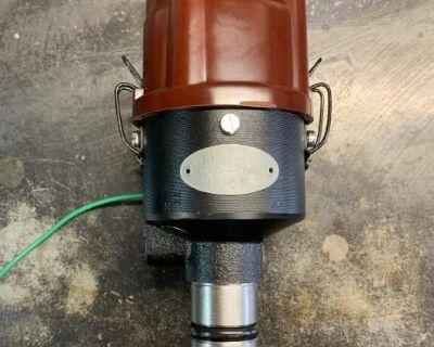 Restored VJ4 BR8 mechanical distributor or 019