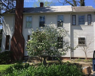 Private Retreat Minutes from Downtown DC and Surrounded by Trails - Brookmont