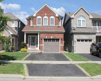 Apartment for Rent in Pickering, Ontario, Ref# 11420788