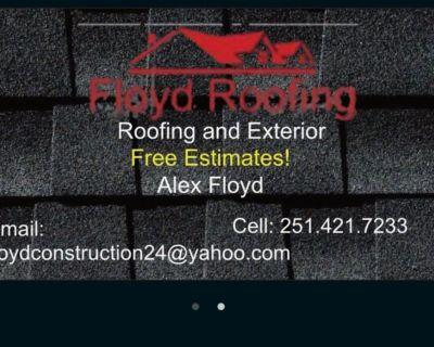 Floyd Roofing