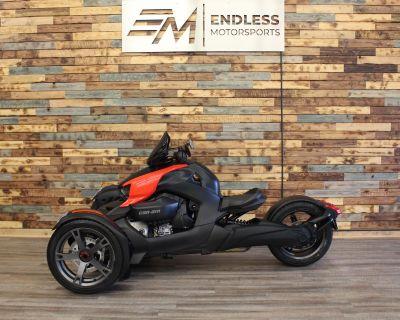 2020 Can-Am Ryker 900 ACE 3 Wheel Motorcycle West Allis, WI