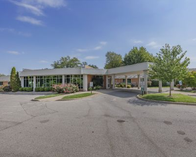 Single-Tenant Medical Office Investment Property