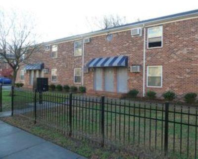1023 W 38th St #I, Norfolk, VA 23508 1 Bedroom Apartment