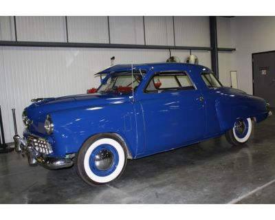 1949 Studebaker Starlite