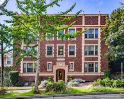 2027 Eastlake Ave E, Seattle, WA 98102 1 Bedroom Apartment