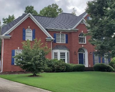 Estate Sale in Beautiful Roswell Home!!