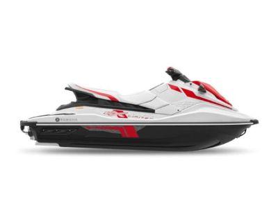 2021 Yamaha WaveRunner EX Limited
