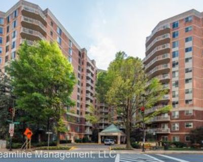 7500 Woodmont Ave #316, Bethesda, MD 20814 2 Bedroom House