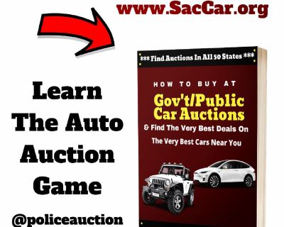 Auto Auction Rep Training New Auctioneers