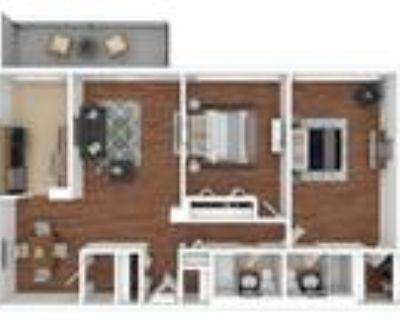 Colesville Towers Apartments - 2 BDRM 2 BATH