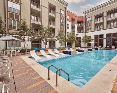 Barsala at Trinity River | Downtown Fortworth 1 Bedroom Apartment - Fort Worth
