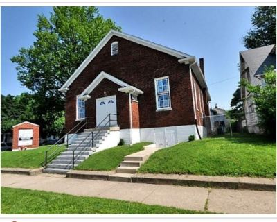 Former Church Property For Sale