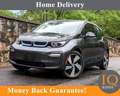 2018 BMW i3 w/Range Extender