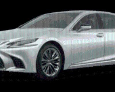 2018 Lexus LS LS 500