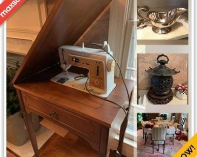Woodbridge Estate Sale Online Auction - Darnley Road