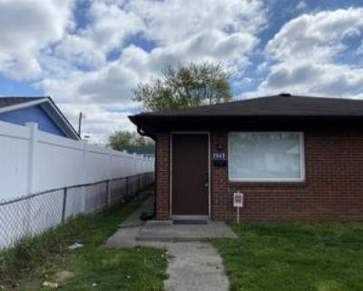 2041 North Rochester Avenue - 1 #2041NORTHR, Indianapolis, IN 46222 2 Bedroom Apartment